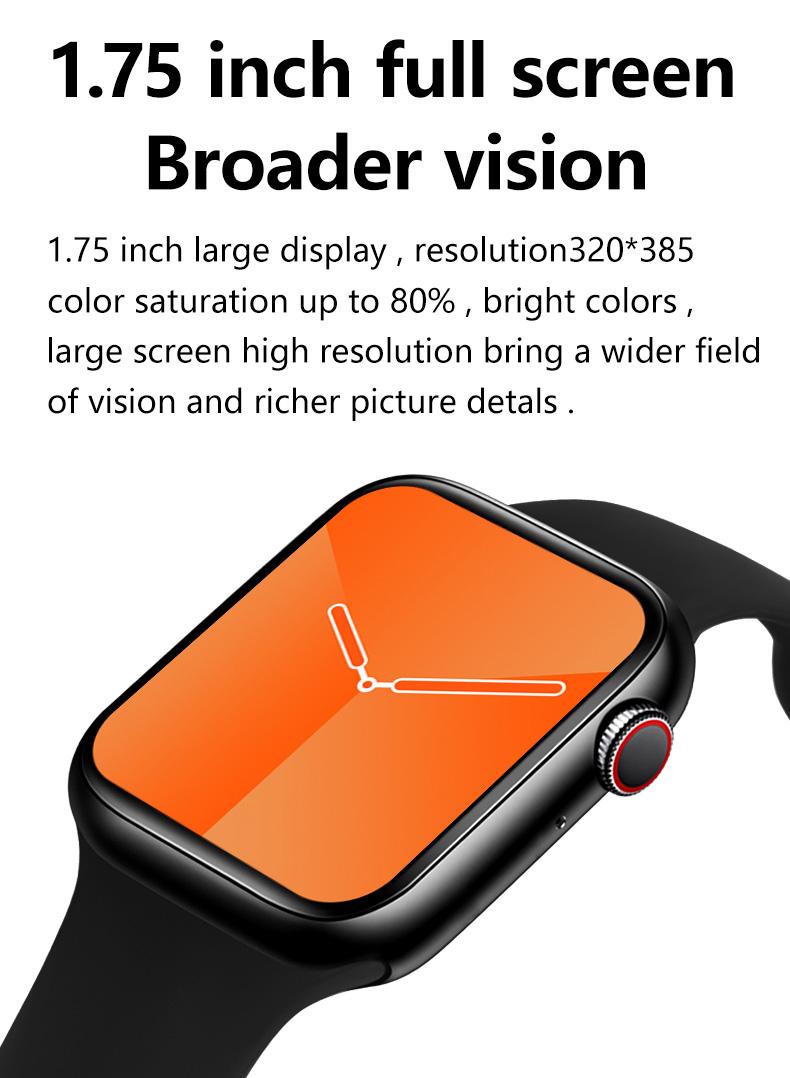 WiWU Smart Watch SW01 SE