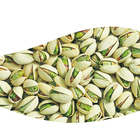 factory sale open mouth white roasted pistachio wholesale price