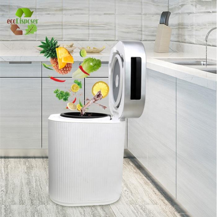 Custom Indoor Smart Household Kitchen Garbage Composting Machine Food Waste Disposers