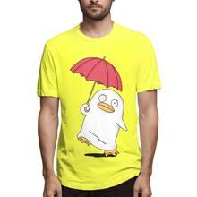Мужская футболка с круглым вырезом, из 100% хлопка, с рисунком(Китай)
