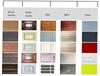 many color choice