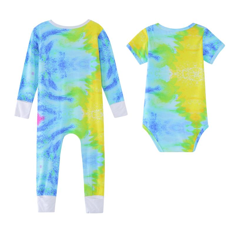 Long sleeve baby romper bamboo zipper romper bamboo clothing baby bamboo baby clothes