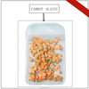 गाजर स्लाइस