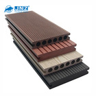 Outdoor Wpc Decking Board Wpc JNZ Factory Price Outdoor Wood Plastic Composite Wpc Decking Flooring Board