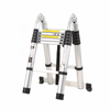 Dual-purpose joint extension ladder 1.9 m +1.9