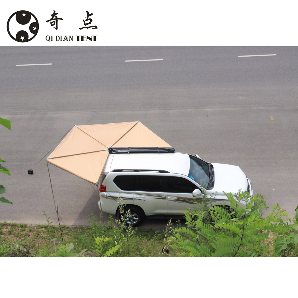 Fox wing awning car tent outdoor camping used tents