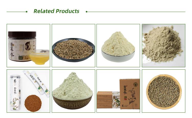Highest Grade Organic Chinese Matcha Tea For Wholesale buckwheat tea - 4uTea   4uTea.com