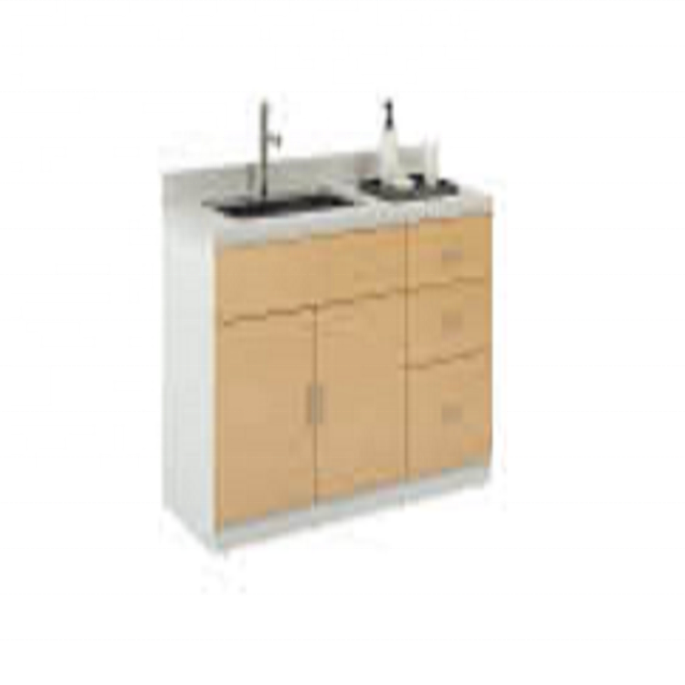 Hot Sell metal storage cabinet Stainless steel cupboard Chair table medical clinic furniture