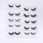 Eyelashes Bulk Eyelashes 3d Mink Eyelashes Wholesale Vendor Bulk Mink 23mm Create Your Own Brand Eye Lashes3d