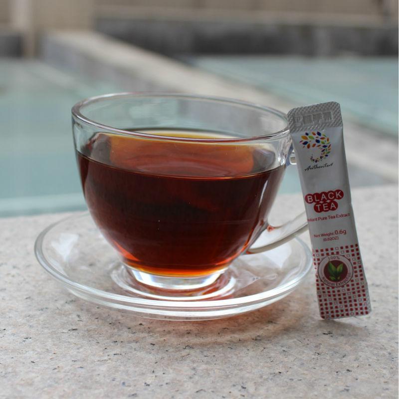 Authentea All Kinds of Instant Tea Extract Sampler Pack - 4uTea | 4uTea.com