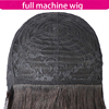Full Machine Wig