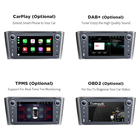 2G 16/32 Android 10 For Toyota Screen Avensis T25 2002-2008 Car Navigation Multimedia Player DSP IPS 2 Din