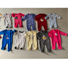 Baby Clothes Wholesale Baby Boys Rompers 100%cotton Newborn Baby Clothes Romper Long Sleeve Cotton Jumpsuit For Boys And Girls