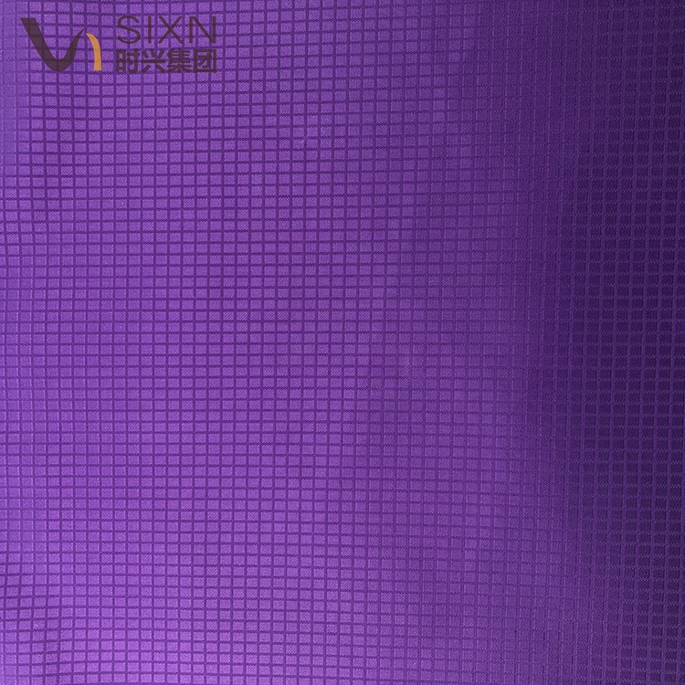 Фабричная оптовая продажа, нейлоновая ткань 200D 210D ripstop Oxford WR с полиуретановым покрытием, полиамидная сумка