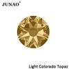10 Light Colorado Topaz