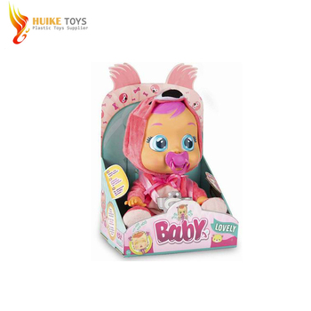 14 inch kid music nipple vinyl silicone reborn lovely baby dolls toy in 2020