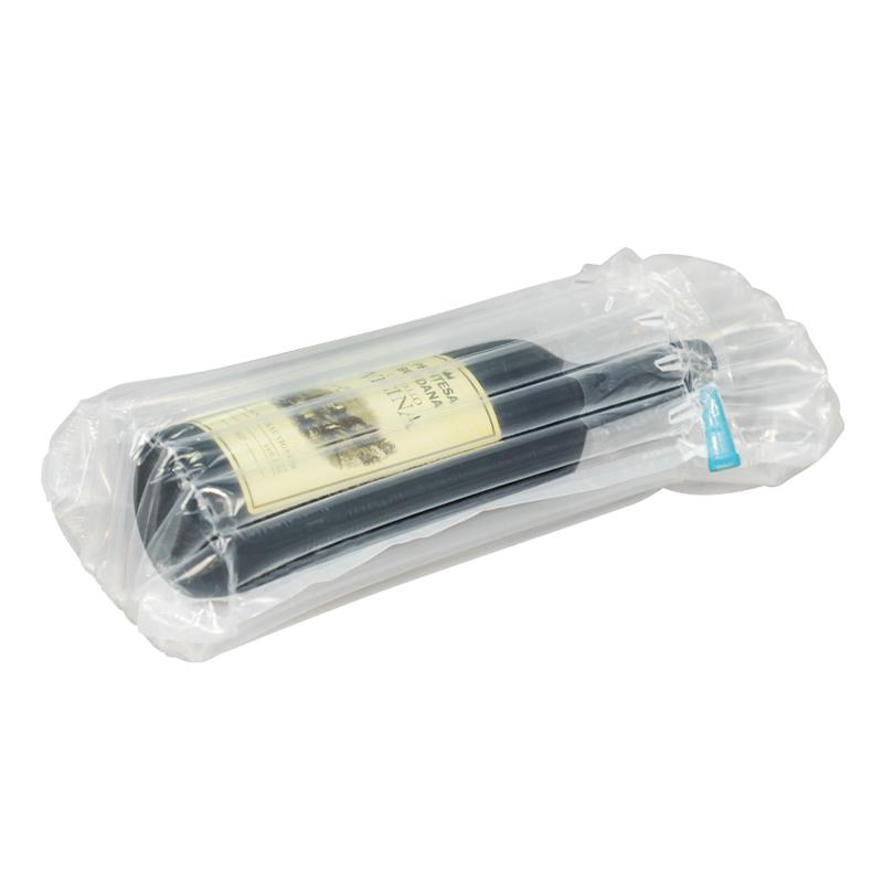Защитная упаковка для винных бутылок по заводской цене