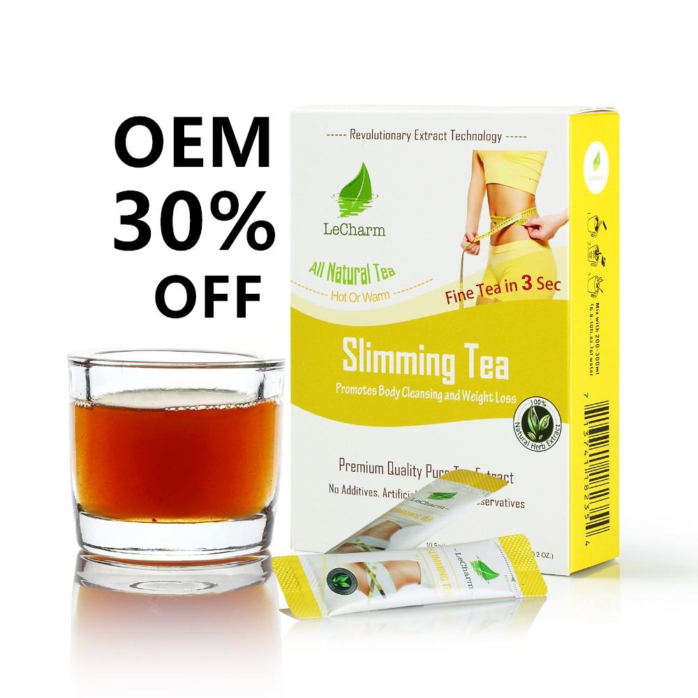 14 day Slimming tea authentea Caffeine free Unisex Gender slimming diet Weight Loss Tea - 4uTea | 4uTea.com