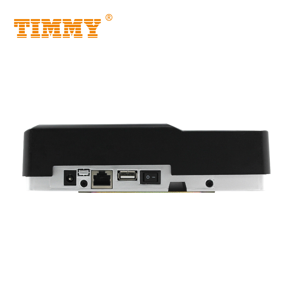 TIMMY SIM GSM Fingerprint Biometric School Time Attendance System With SMS
