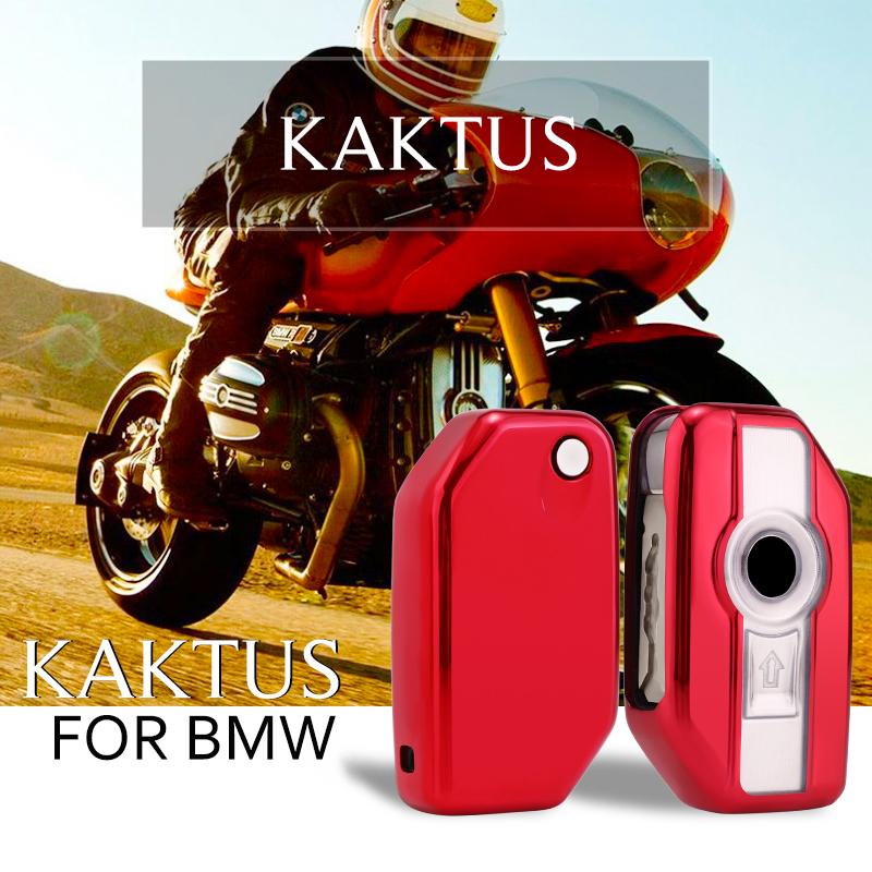 Чехол для ключей для Мотоцикла BMW F850 750GS K1600GT GTL R1200GS R LC RS LC RT, защитный чехол из ТПУ для мотоцикла