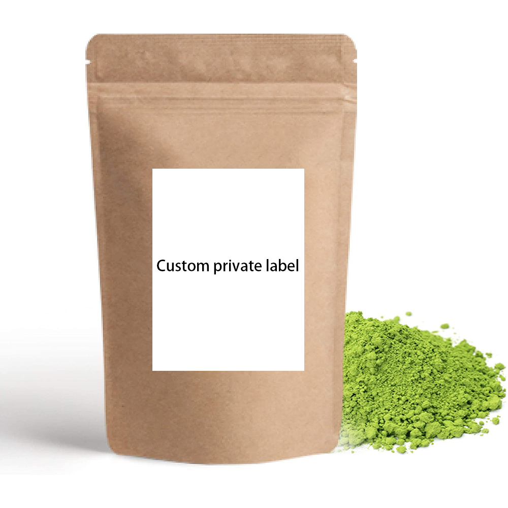 Premium Grade Culinary and Ceremonial Organic Matcha Green Tea Powder - 4uTea | 4uTea.com