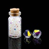 Crystal Glass Beads 12