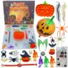 E7 24pcs  Halloween set