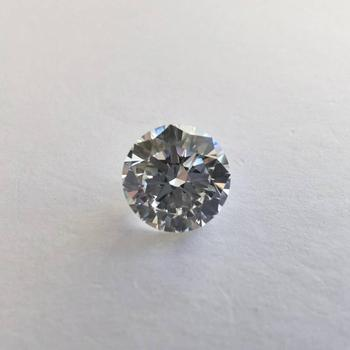 Tianyu Gems diamond buyer 2.51Carat Excellent Cut E VS1 CVD Loose Lab Diamonds