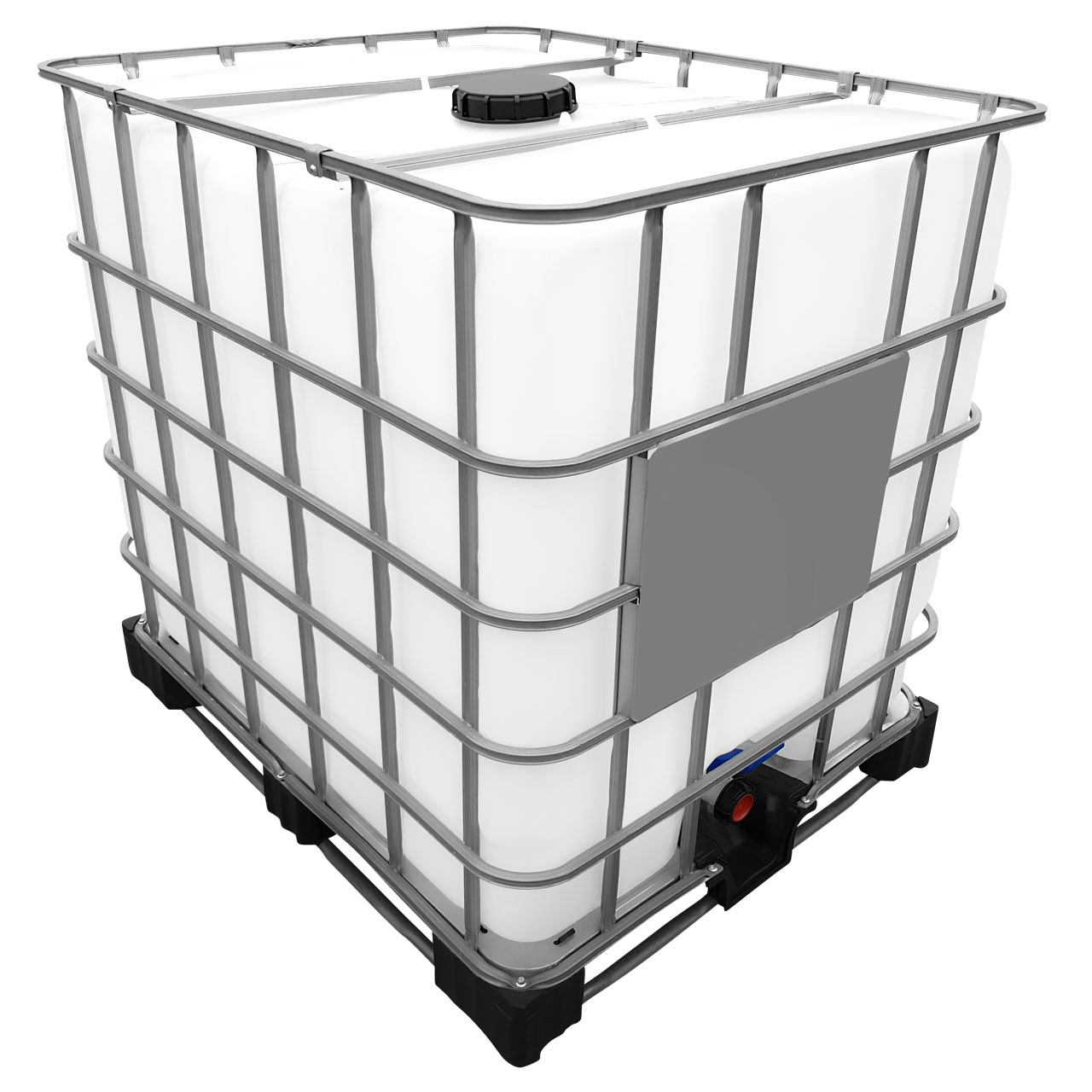 Bể Chứa Nước Bằng Nhựa 1000 Lít