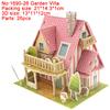 1690-26 Garden Villa