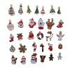 Mix of Christmas theme