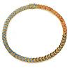 Gold Halskette