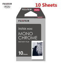 Оригинальная цветная фотобумага Fujifilm Instax Mini 8 9 для Fuji 9 8 7s 50 90 25 70 Share SP-2 SP-1 Liplay Instant Camera(Китай)