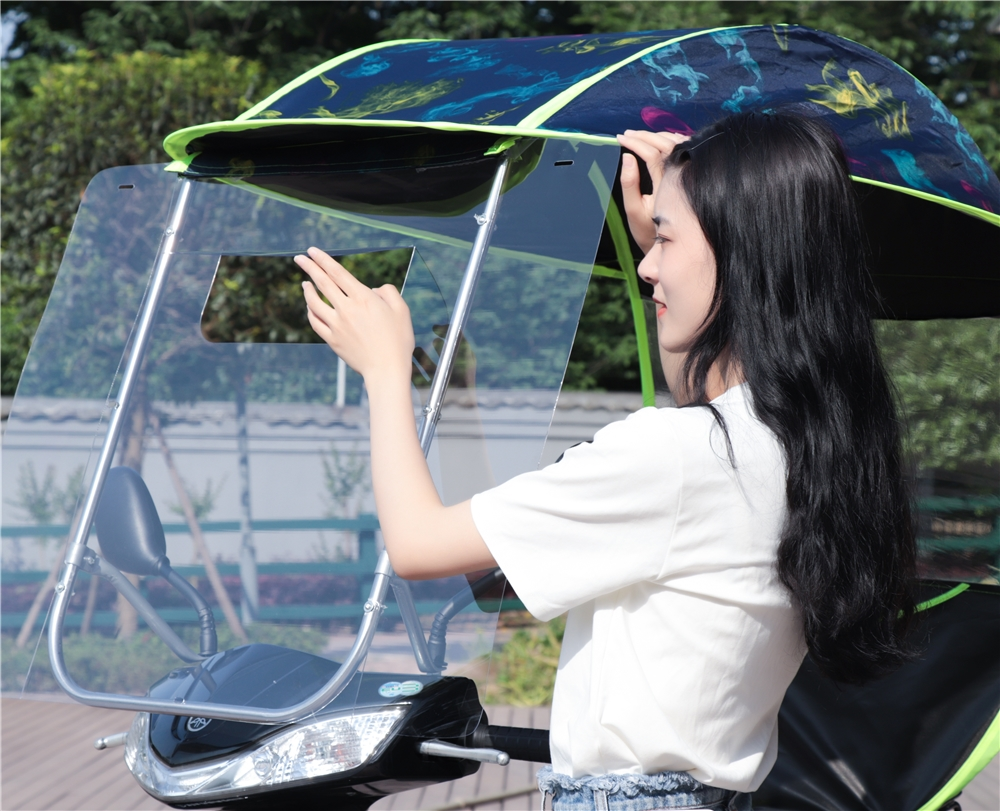 Umbrella Covering The Rain For Mobility Scooter - Buy Windproof Mobility  Scooter,Motorcycle Canopy Umbrella,Umbrella Covering The Rain For Mobility  Scooter Product on Alibaba.com