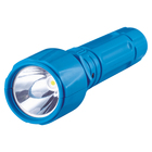 Led Torch Light Energy Saving Portable 5w Lithium Battery Rechargeable Mini Led Torch Light