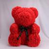 70cm rose bear