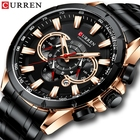 Design Best Sell CURREN Brand 8363 Men Watches Analog Watches Men Wrist Watches 2020 Branded