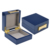 Customized Exquisite High - gloss Lacquered Jewelry Wood Packaging Gift display  Box  for gems
