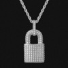 3mm Silver Rope Chain