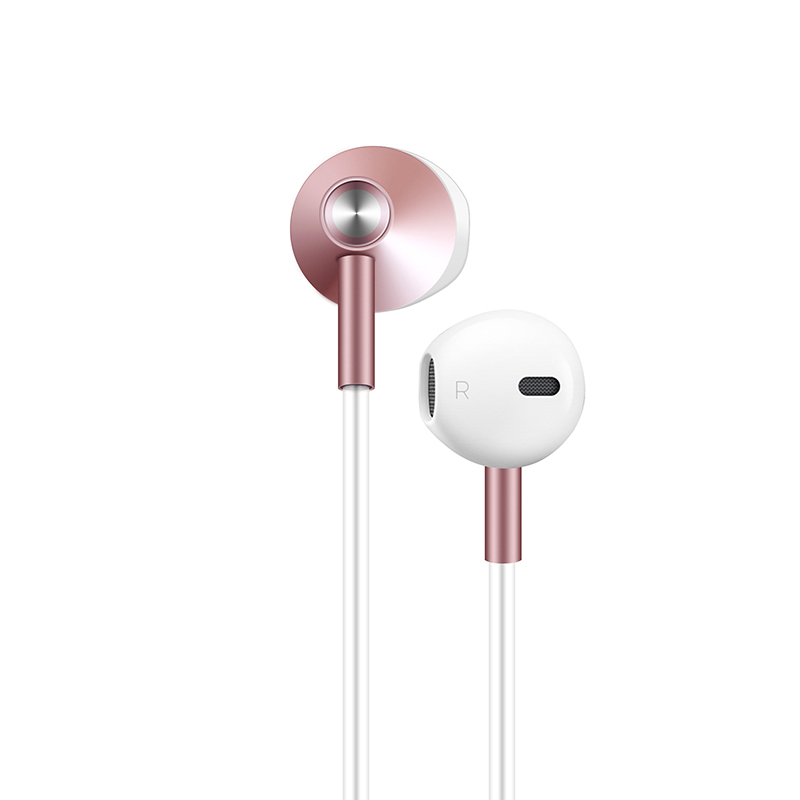 Single/Mono air tube emf proof radiation protection air earphone earbud - idealBuds Earphone | idealBuds.net