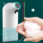 New Mobile Phone New Affordable Home Decoration Hotel Automatic Induction Intelligent Infrared Soap Dispenser Foam Cleaning Mobile Phone