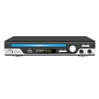 Best quality DVD-277A DVD Player home theatre dvd player for tv