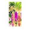 skateboard coconut