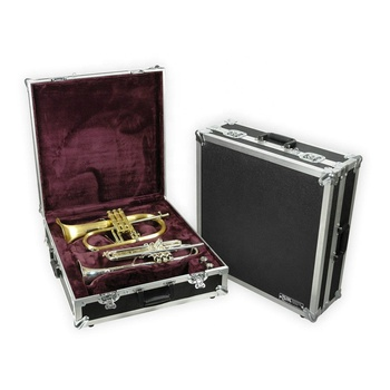strong music instrument flight case with custom foam insert wholesale From Nanhai,Foshan,Guangdong,China