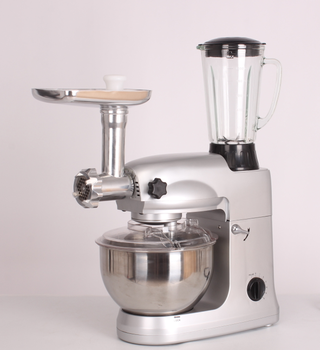 Factory Price High Performance Easy Operated Kitchen Electric Stand Dough Mixer Food