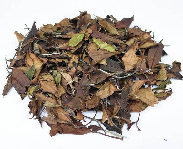 Factory Loose White Tea Leaves Chinese White Tea Wholesale Fujian Tea - 4uTea | 4uTea.com
