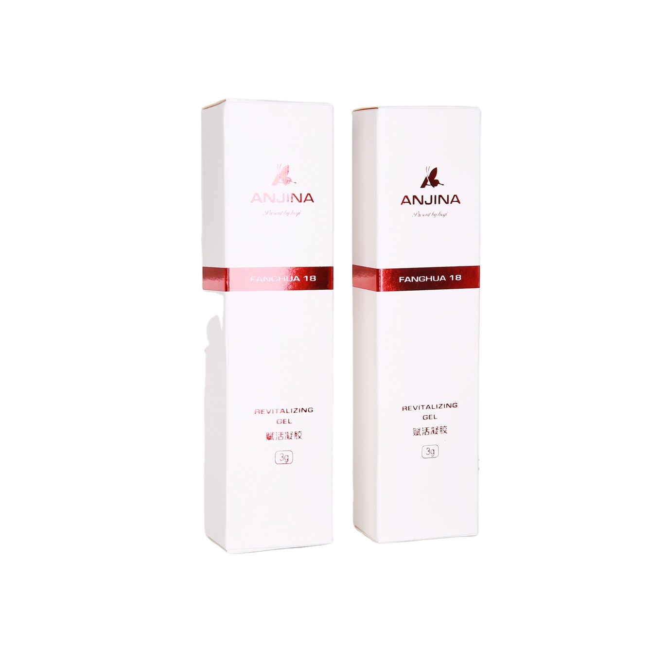 Organic Feminine Hygiene Intimate Vaginal Cleaning Tightening Gel with Private Label