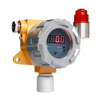 Wholesale High Quality Gas Leak Detection And Alarm Price C2H6O Ethanol Gas Detector