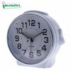 White beep alarm clock