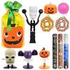 18 Halloween set